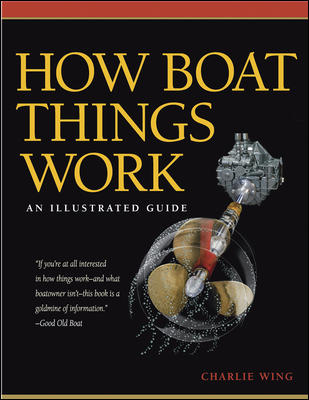 How Boat Things Work By Wing, Charlie