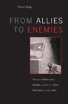 From Allies to Enemies By Qing, Simei